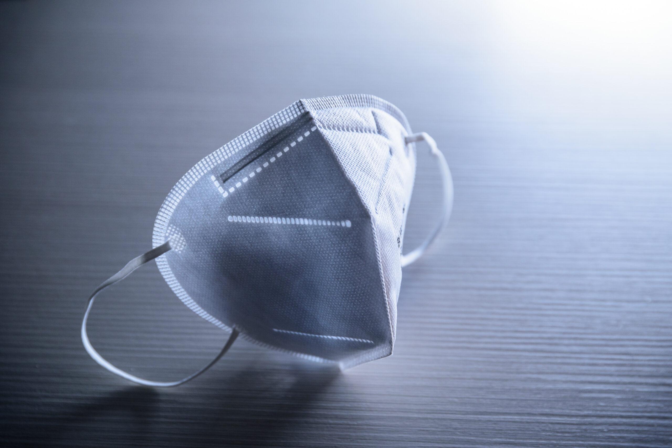 AdobeStock_339307764 FFP2-Masken am Arbeitsplatz – beachten Sie Trage- und Erholungszeiten