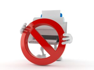AdobeStock_235916466-300x225 Datenschutzfalle Telefax – vermeiden Sie teure Datenschutzverstöße